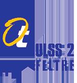 logo USSL2 FELTRE