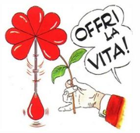 Dona sangue